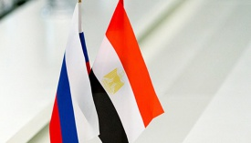 Russia will help to organize Big Industrial Show in Cairo